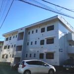 池田町3丁目 ファミリータイプマンション